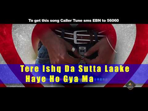 Tere Ishq Ka Sutta | Lyrical Video | Ebn-E-Batuta | Raja Hasan...