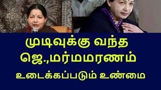 Download jayalalitha thumb print issue|tamilnadu political news|live news tamil 3Gp Mp4