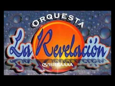 Salsa 2012-Orquesta La Revelacion De Mexico