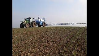 COLHEITADEIRA SHOW! JOHN DEERE T660i/670i | FARMING SIMULATOR 17 | PT-BR |