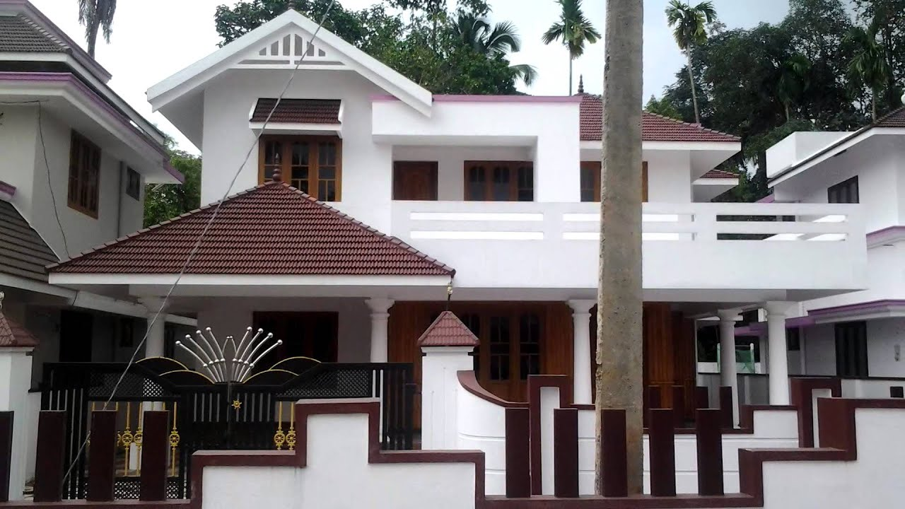 Luxury modern house for sale in kalady kochi kalady for Modern house real estate