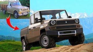 5 Vehículos Que Regresaron Como Nuevas Versiones