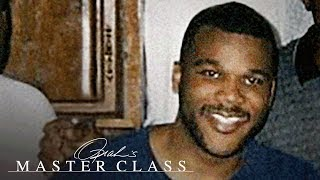 Tyler Perry Once Risked Everything to Make It Big -- and Lost | Oprah's Master Class | OWN