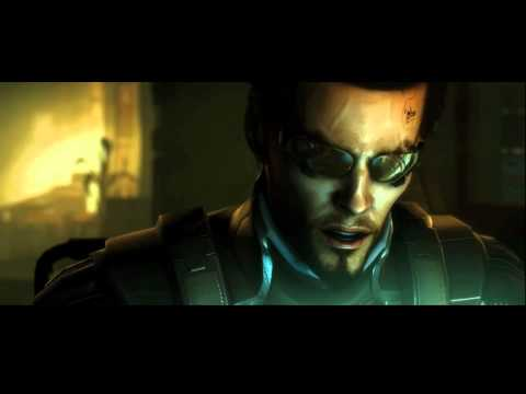 Deus Ex: Human Revolution – Gameplay Trailer