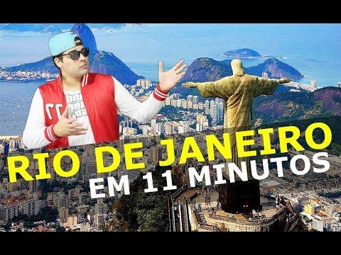 RIO DE JANEIRO 11MINUTOS - PIRATAS NA GOOGLE