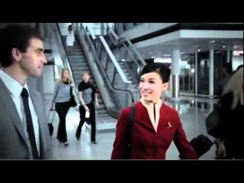 Cathay Pacific Commercial 2011 - People. They make an airline [Full Version]