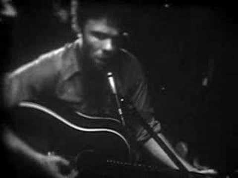 Josh Ritter - Temptation of Adam (official video)