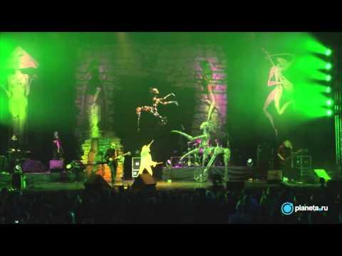 Азбука Морзе - новый тур группы Пикник