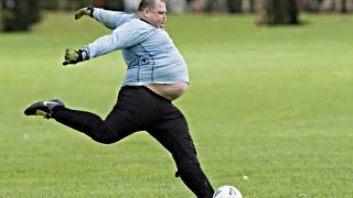 Ultimate Goalkeeper Fails Compilation - (Funny Football Moments)