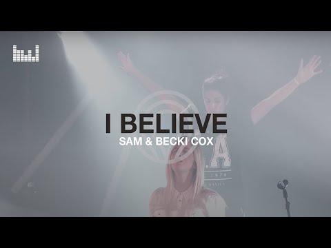 Newday - I Believe