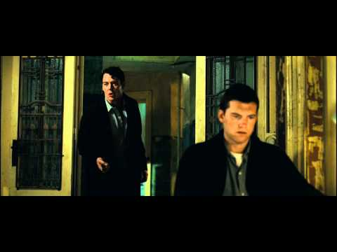The Debt | Trailer #1 US (2011) Helen Mirren Sam Worthington