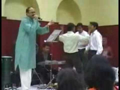 Yaari hai imaan mera ... sung by Shailen Ambegaoakar .14.07....