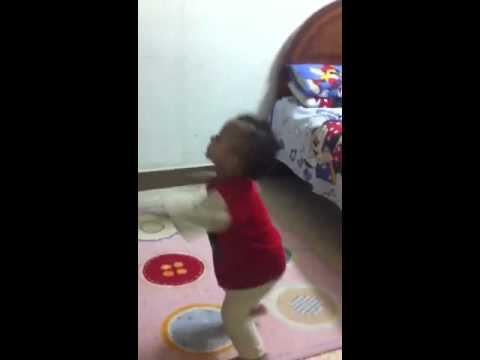 مهرجان شعبي طفل مشكلة في الرقص thumbnail