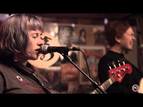 Girlpool - I Like That You Can See It