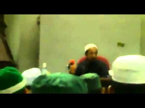 Hantu Bonceng: Pandangan Ustaz Azhar Idrus video