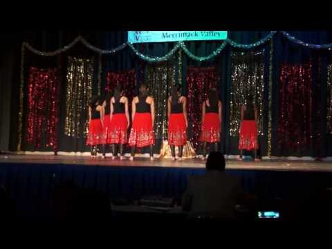 Devika Fusion Dance - Senior Group thumbnail