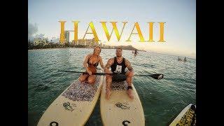 MY TRAVELS - CHANEL IN OAHU HAWAII - JUNE 2018