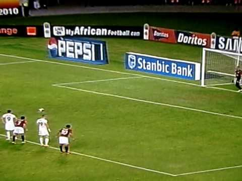 FOOTBALL  AFRICAN CUP ALGERIA vs EGYPT. CIMG4050.AVI