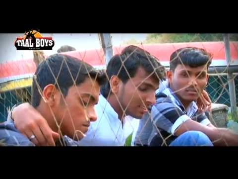 Padanariyilla -new friendship song-malayalam album song 2013...