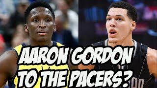 Can The Indiana Pacers Acquire A 2nd Star Next To victor Oladipo?
