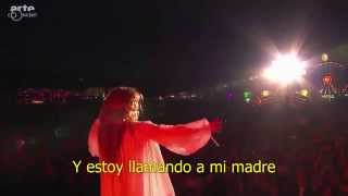 Download Lagu Florence and The Machine - Delilah [Subtitulada en español] Gratis STAFABAND