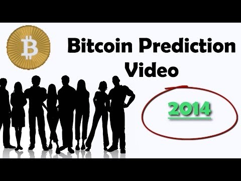 2014 BitCoin Predictions - WHAT WILL HAPPEN?