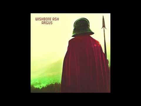 Wishbone Ash - Sometime World