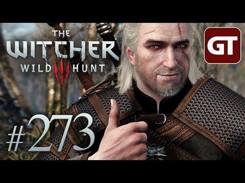 The Witcher 3 #273 - Ultima 8 lässt grüßen - Let's Play The Witcher 3: Wild Hunt
