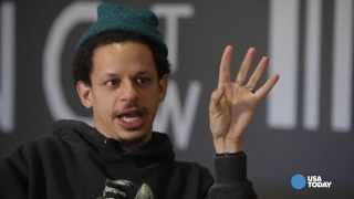 Eric Andre speaks out on Bill Cosby