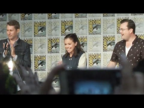 Orphan Black FULL PANEL - San Diego Comic-Con 2016
