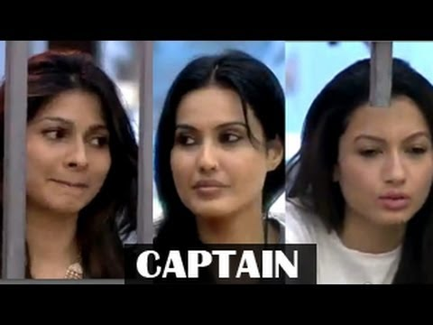 Bigg Boss 7 4th October 2013 Full EPISODE Kamya Becomes New CAPTAIN