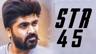 Surprise Revealed! Simbu's Next is a MEGA Budget Action Thriller | TK