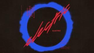 Alina Baraz Electric Feat Khalid R3hab Remix