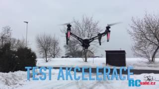 Monstertronic INSANE Dron s HD kamerou 2017