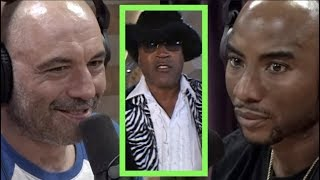 Joe Rogan | OJ Rapping and Women Who Love Killers w/Charlamagne & Andrew Schulz