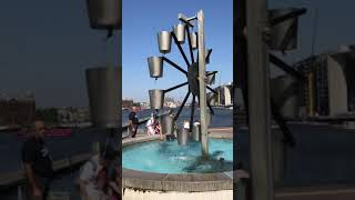 Nemo Science Museum Amsterdam 17 juli 2018