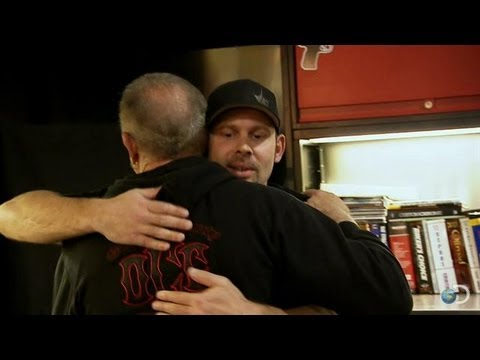 The End | American Chopper