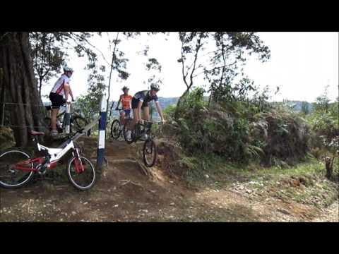 Tour bicicletas Todoterreno