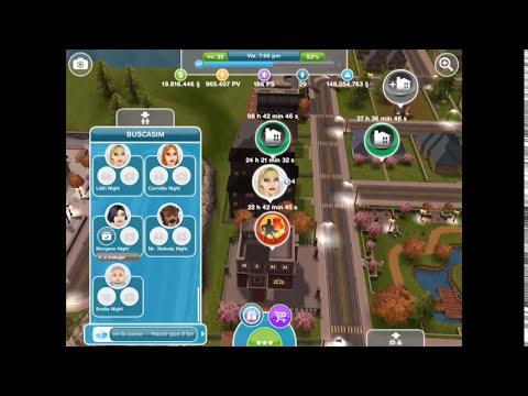 Sims Gratuito || Tips: Envía a trabajar a cualquier hora a tus sims.