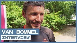 INTERVIEW   Van Bommel over Bergwijn, Afellay en Angeliño