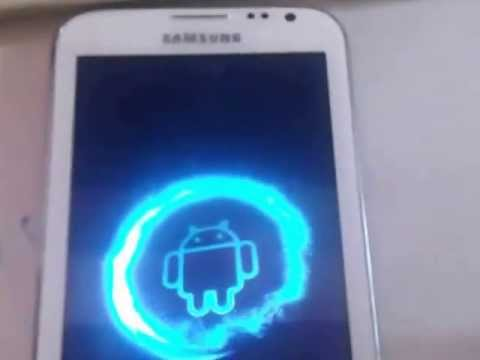 Hard Reset N7100 China