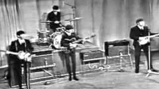 The Beatles - From Me To You (Royal Variety Show '63)