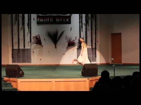 IndiaNite12 Jaane Kya Chahe Mann Bawara by Madhulika Srikanth...