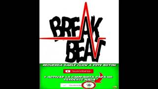 BREAK BEAT    One Soho Hot Music