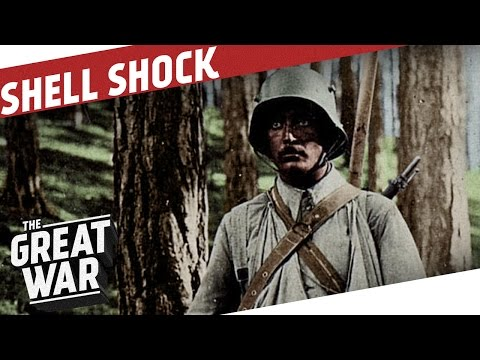 Shell Shock - The Psychological Scars of World War 1 I THE GREAT War Special