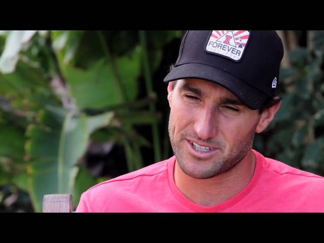 Joel Parkinson Interview