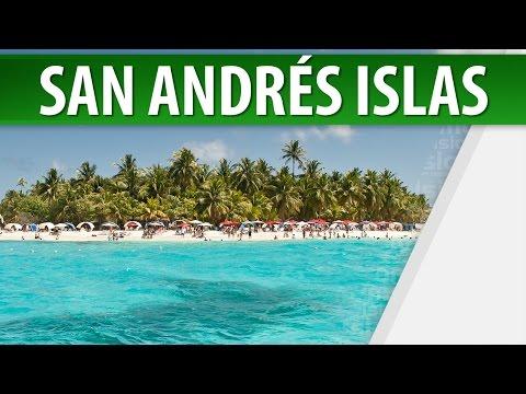 Isla de San Andrés Conocelo Todo  / Turismo en Colombia / Cosmovision