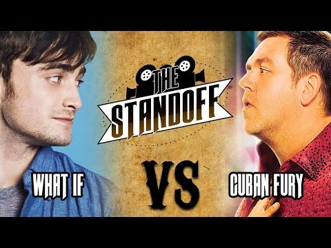 Loyalty vs furious dance moves! We pit Daniel Radcliffe against Nick Frost!