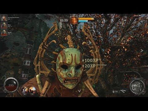 Nosgoth - Level 40 Gameplay: Prophet [1 Life]