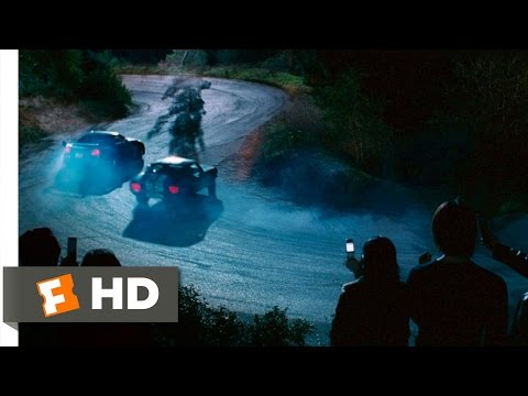 The Fast and the Furious: Tokyo Drift (11/12) Movie CLIP - The Mountain Race (2006) HD
